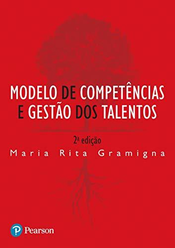 Modelo de competências e gestão de talentos