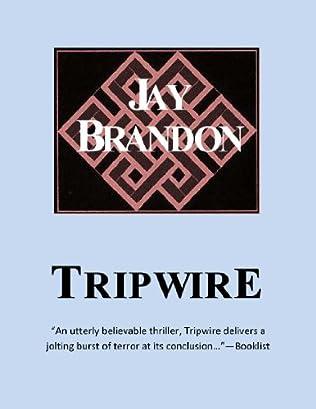 book cover of Tripwire
