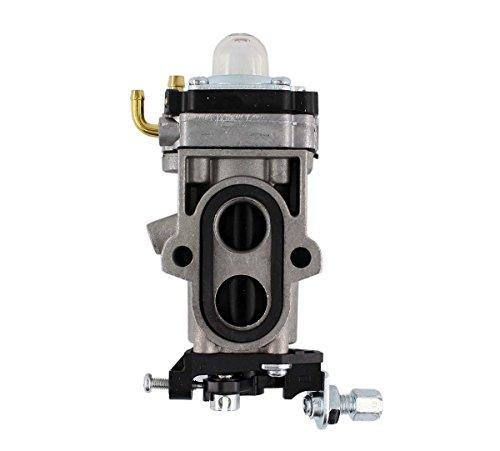 XA Carburetor Carb For Husqvarna 580 580BTS 580BFS RedMax EBZ8000 EBZ8000RH EBZ8050 EBZ8050RH EBZ8001 EBZ7001 EBZ7001RH 848H008100 505183101 521631601 Walbro WYA-44 WYA-44-1 579629701 -  XtremeAmazing