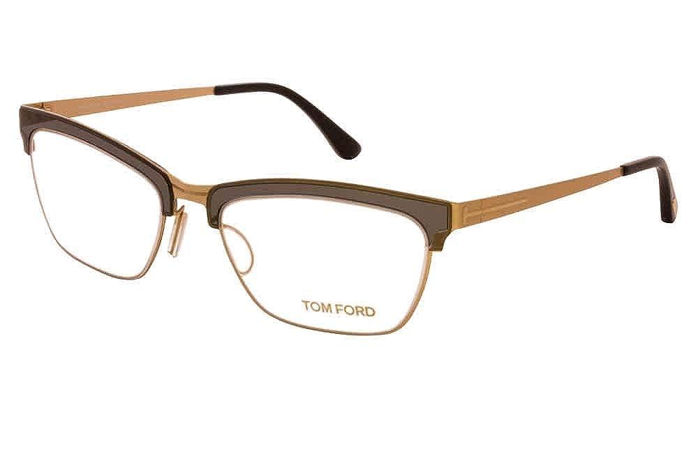 Tom Ford Womens Womens Ft5392 54Mm Optical Frames