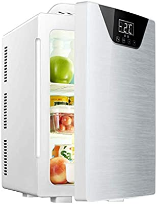 Roscloud Refrigerador del Congelador del AutomóVil 20l Mini Mini ...