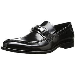 Calvin Klein Men's Armond Box Smooth Slip-On Loafer
