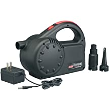 Rechargeable Quick Pump (Discontinued by Manufacturer)
