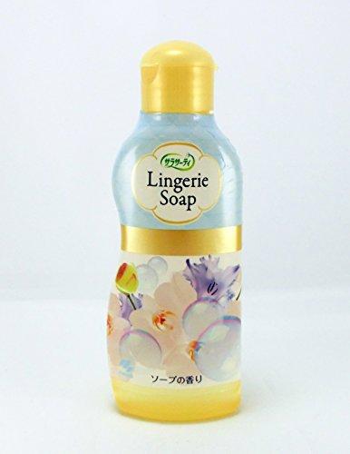 Sarasaty Lingerie Detergent 120ml Import It All