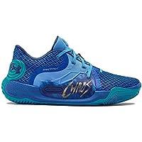 Under Armour UA Spawn 2-BLU Spor Ayakkabılar Unisex Yetişkin