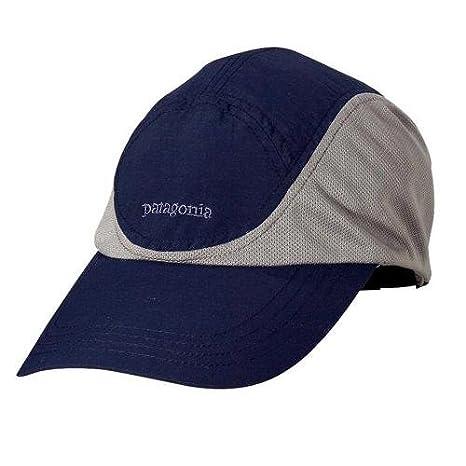 a79962882fe PATAGONIA VENTED SPOONBILL CAP - L - CLASSIC NAVY  Amazon.ca  Sports    Outdoors