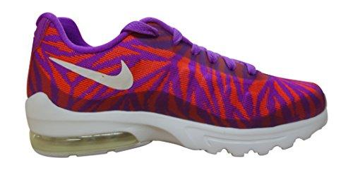 Viola hyper Kjcrd De Air ttl Max White nement W Invigor Violet Course morado Crimson Entra Nike Femme vHT7w