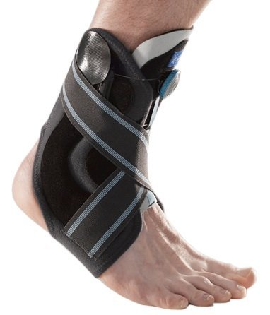 Thuasne Ankle Stabiliser Malleo Dynastab Boa (Medium) by ()