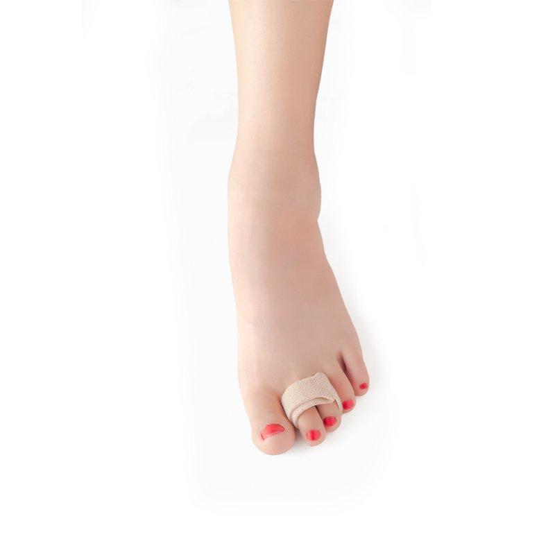 Amazon.com: PROFOOT Toe Straight Hammertoe Wrap, 1 Pair: Health ...