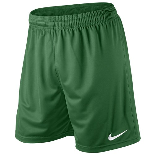 Pantaloncini Nike Knit Nb Park Calcio S Taglia Da Verde Xxxl Men' tT4Ta