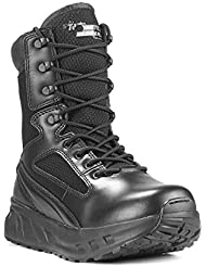 Belleville MAXX8Z Mens Maximalist Military And Tactical Boots, Black - 100R