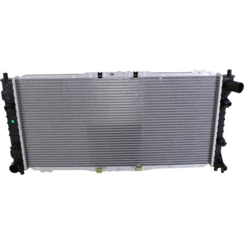 (Garage-Pro Radiator for MAZDA 626 1998-1999 6cyl)