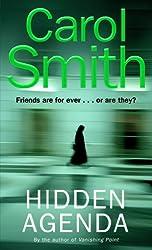 Hidden Agenda (English Edition)