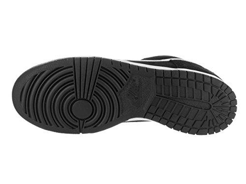 Nike Dunk Low, Scarpe da Ginnastica Uomo Black/White