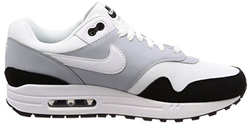 White Wolf 46 Air 1 Nike Max Black Grey fwOgWzWq