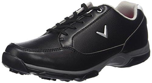 Callaway Women's Cirrus Golf Shoes, (Black), 6 UK