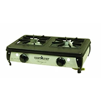 Image of Backpacking & Camping Stoves Camp Chef Ranger II Blind Stove