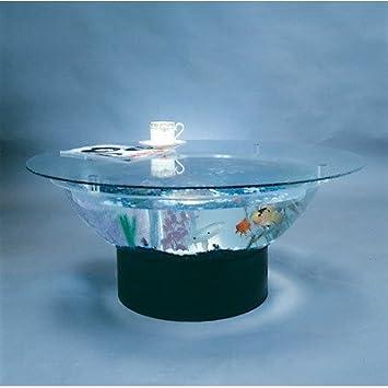 Aquarium Coffee Table Amazoncouk Kitchen Home