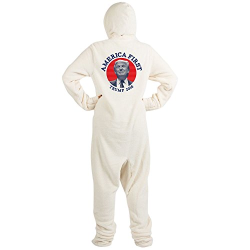 CafePress America Novelty One Piece Sleepwear