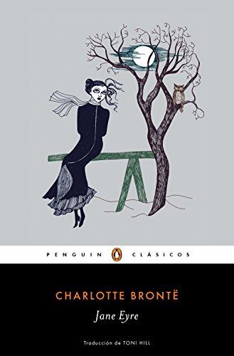 Jane Eyre (Los mejores clásicos) (Spanish Edition) by [Brontë, Charlotte