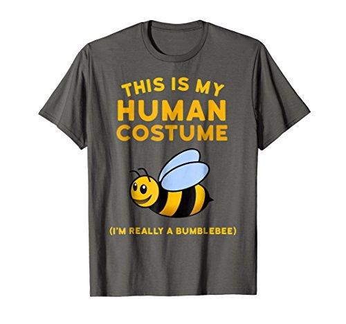 Bumblebee Shirt for Boys Girls Women & Men