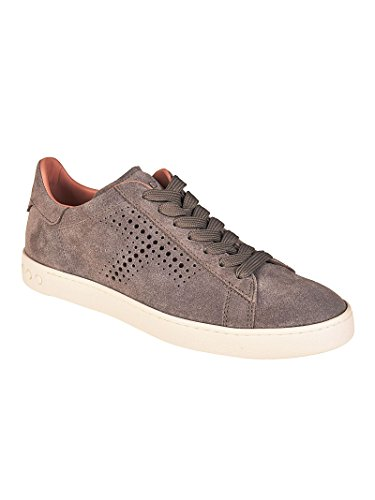 Xxw12a0t490re0b007 Tod's Mujer Gamuza Zapatillas Gris 5wB0TwZq