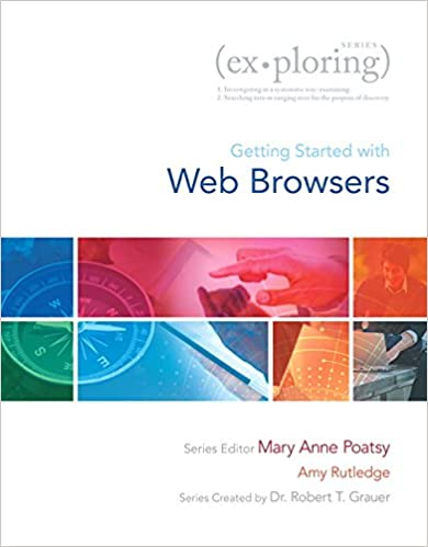 Exploring Getting Started with Web Browsers (Exploring for Office 2013)