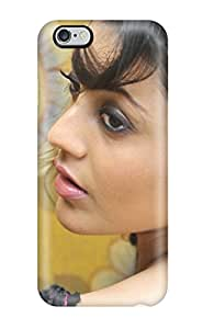 Premium FILlY1792yLjsi Case With Scratch-resistant/ Kajal Hd Case Cover For Iphone 6 Plus