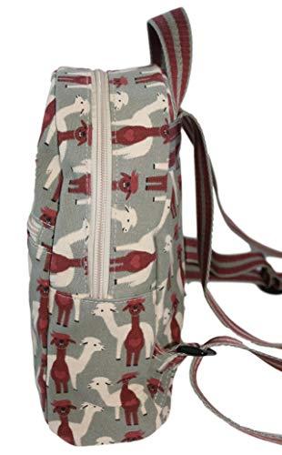 d47579642a0e Jual Bungalow 360 Adult Mini Backpack (Alpaca
