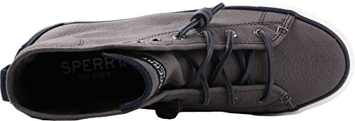 Sperry Womens Seacoast Canyon Grigio Scuro