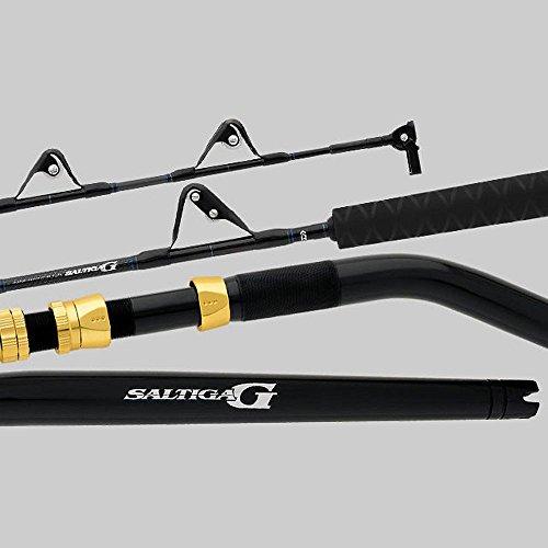 Cheap Daiwa SAG56XXHR-DD Saltiga G Kite Deep Drop Rod, 5'6″