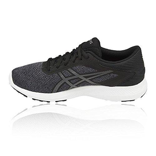 Asics Running Shoes Nitrofuze Black Women's znRvq6rxz