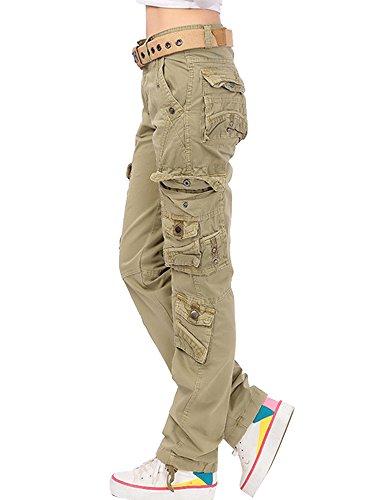 Womens Pants Size Conversion - 4