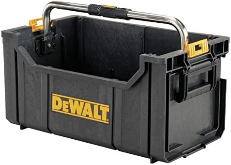 Details about  /Dewalt ToughSystem 22 inch Tote Tool Box Storage Organizer Accessory Tote Case