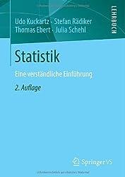 Statistik: Eine verständliche Einführung