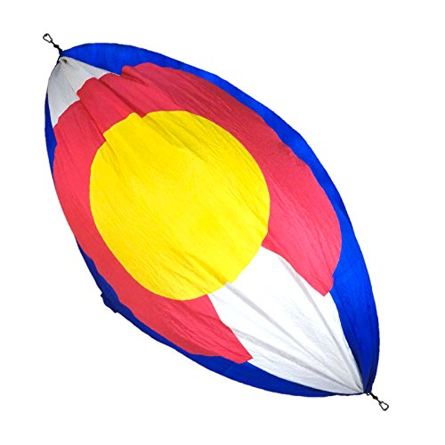 Really Living Colorado Flag Two Person -