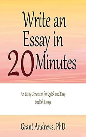 Best     Essay generator ideas on Pinterest   Creative writing