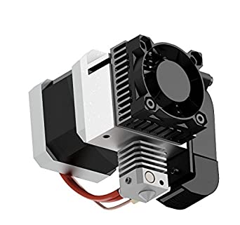 BQ HeatCore Unibody Extruder - Accesorio para impresora 3D, 1.75 ...