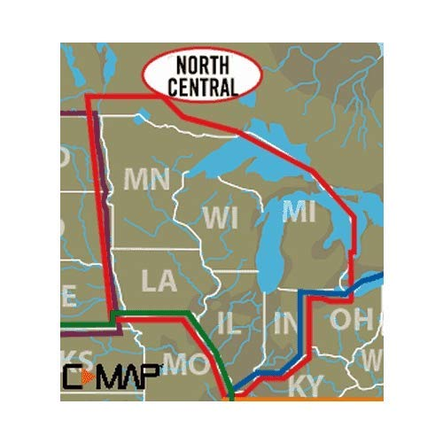 D – NORTH CENTRAL US - Coverage Area: IA, IL, IN, MI, MN, WI ()