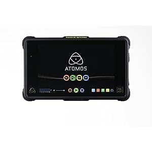 Atomos Shogun Inferno | 7 Inch Touchscreen Recording Camera Monitor