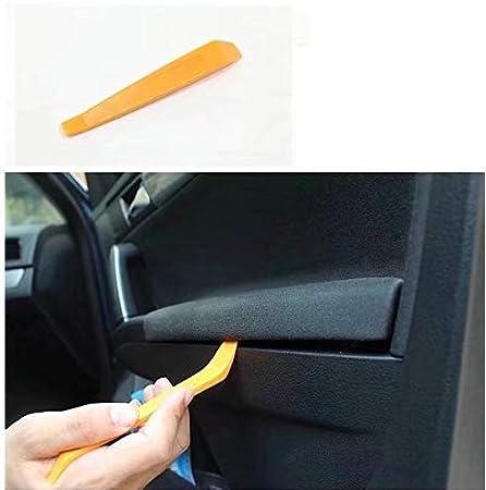 SANDIN Juego de herramienta de eliminaci/ón de coche Panel de la puerta Audio Refit