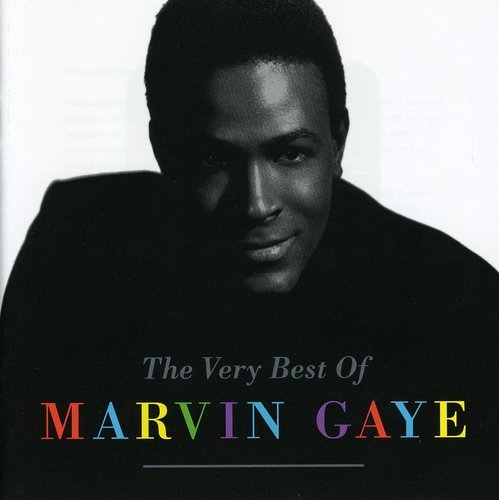 The Very Best of Marvin Gaye (Best Of Marvin Gaye)