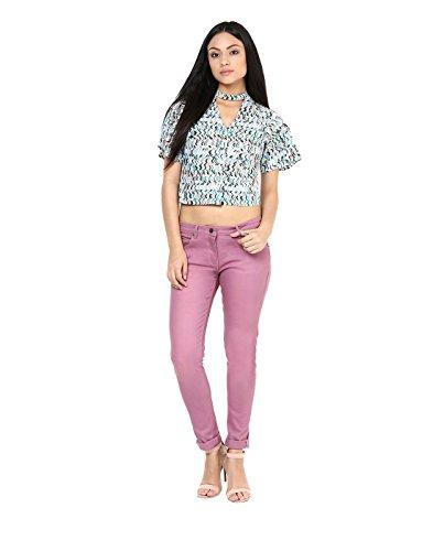 Yepme - Stella Drill - Pantalon en jean
