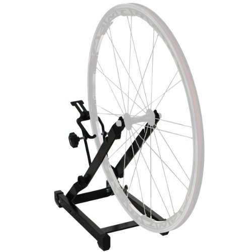 Bike Wheel Truing Stand Bicycle Wheel Maintenance by CyclingDeal