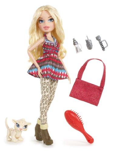 Bratz in The Wild Cloe Doll