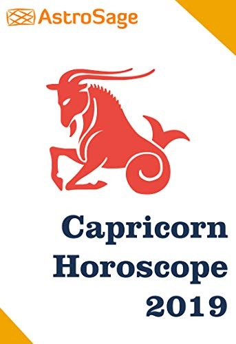 Capricorn Horoscope 2019 By AstroSage com: Capricorn Astrology 2019