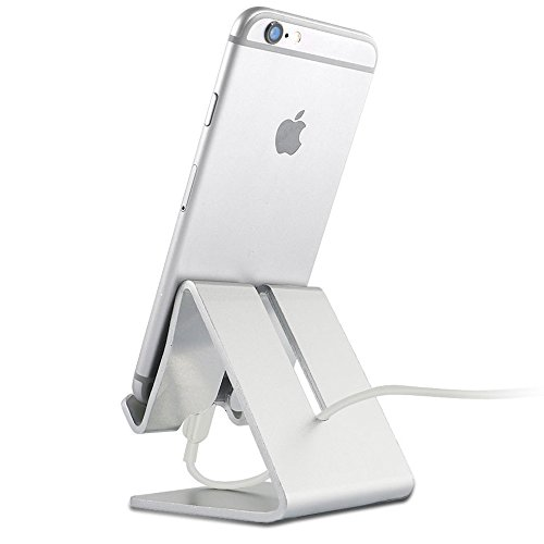 iPhone Charger Dock,Febite iPhone Desk Charger,Charge and Sync Stand for iPhone 5s...