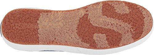 7fd44a59f2a48 Superga Women's 2750 MESHU Sneaker, Blue Shadow, 36 M EU (6 US)