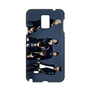 BTS 3D Phone Case for Samsung Galaxy Note 3