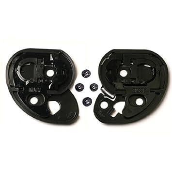 Casco hj-09 Gear Plate/juego de trinquete, para AC-12,